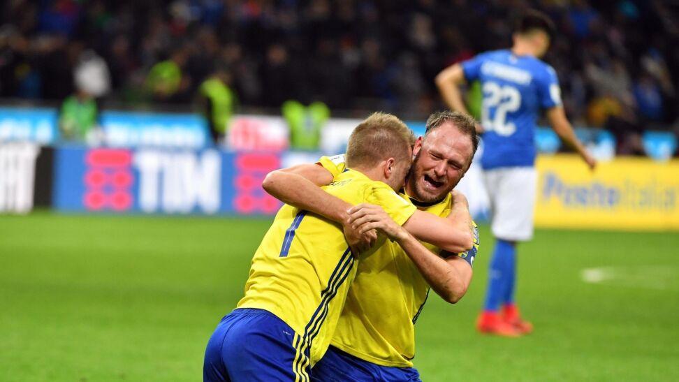 Wyrzucili Włochów, chcą na mundialu grać z Polską.