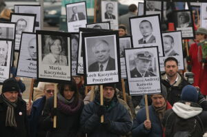 """Ulica Lecha Kaczyńskiego w Warszawie. """"Poczekamy na dużą trasę"""""""