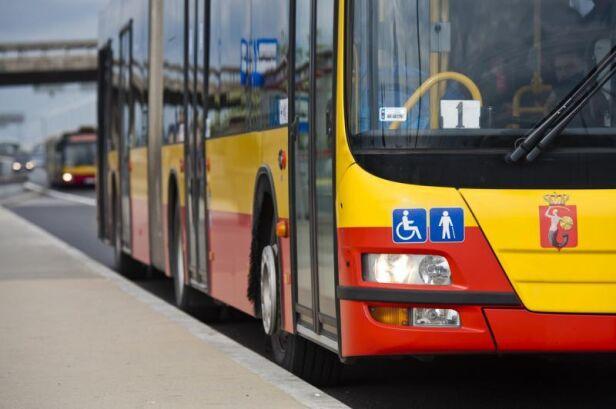 Zmiany w komunikacji miejskiej ZTM
