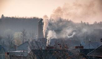Smog utrudnia oddychanie. Fatalna jakość powietrza