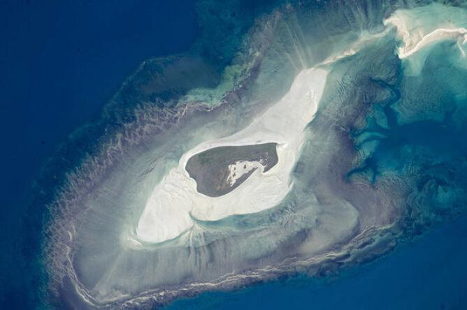 Wyspa Adele