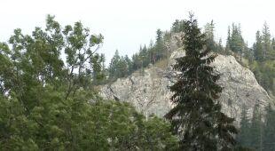 Przewodnik tatrzański o sytuacji w górach