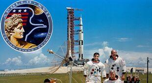Mija 40 lat od misji Apollo 17 - ostatniej załogowej na Księżyc (NASA)
