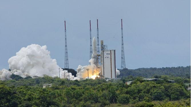 Polska zaspokoi kosmiczne ambicje za 30 milionów euro rocznie