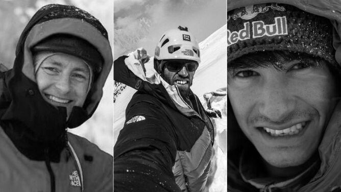 Znaleziono ciała trzech alpinistów, którzy zaginęli w Kanadzie